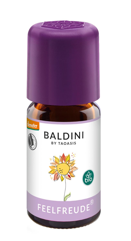 Baldini Feelfreude demeter